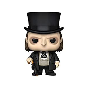 Funko Pop! Heroes: Batman Returns- Penguin, Multicolor - 31wqjs0pdpL - Funko Pop! Heroes: Batman Returns- Penguin, Multicolor