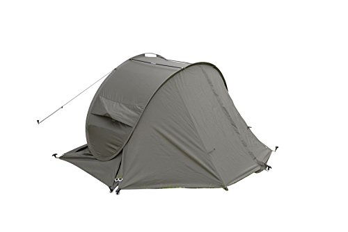 Prologic ENS Bivvy 1man Angelzelt Pop-up-System