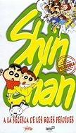 Shin Chan - En busca de las bolas perdidas: La película [DVD]