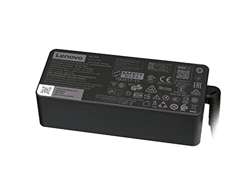 Lenovo ThinkPad E485 (20KU) Original USB-C Netzteil 65 Watt Normale Bauform
