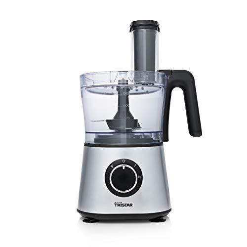 Tristar MX-4822 Keukenmachine, zilver