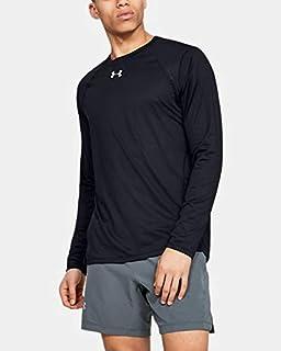 Under Armour Men's Qualifier Longsleeve Long-Sleeve Shirt