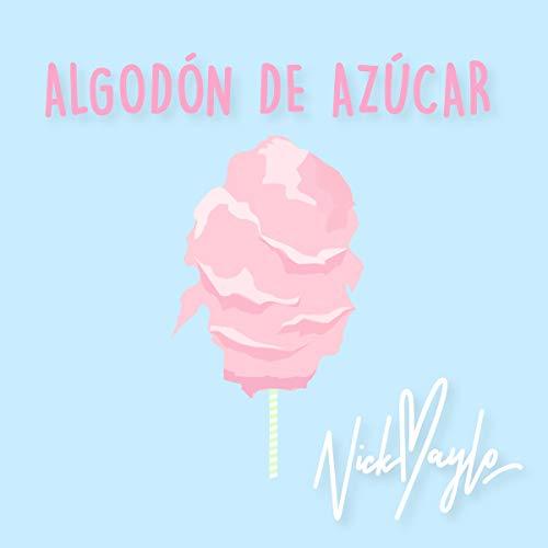Algodon de Azúcar