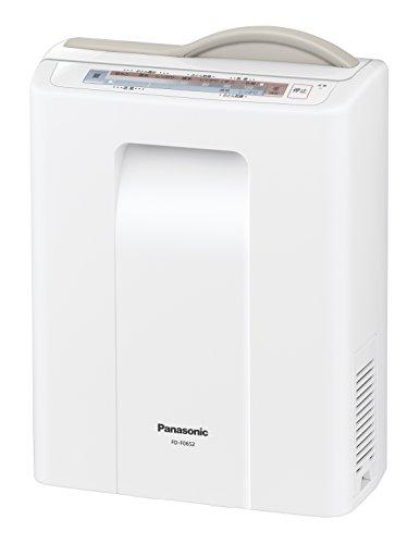 パナソニック ふとん暖め乾燥機 ライトブラウン FD-F06S2-T 1台
