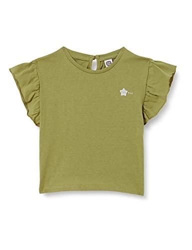 Tuc Tuc Camiseta Punto Basics Baby, Verde, 5A para Niñas