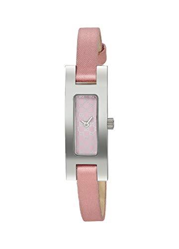 Gucci Reloj sintético de mujer #YA039542