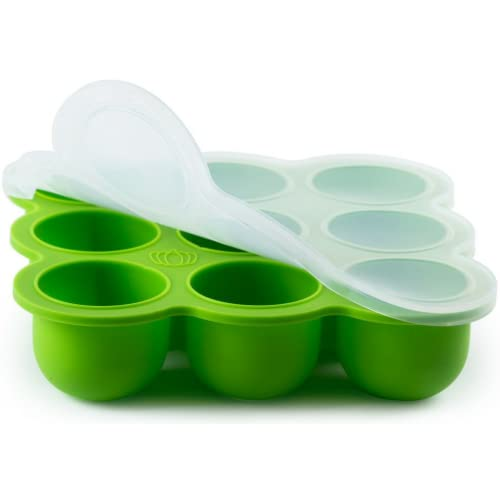 Baby Bliss Baby Food Freezer Storage Tray