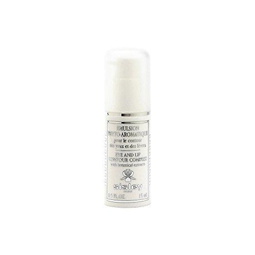Sisley Emulsion Phyto Aromatique Yeux et Levres unisex, Augencreme 15 ml, 1er Pack (1 x 0.045 kg)