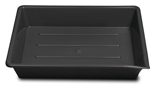 Kaiser Fototechnik 4152Kit für Kameras–Kits für Kameras (23,5cm, 185mm, 50mm, schwarz)