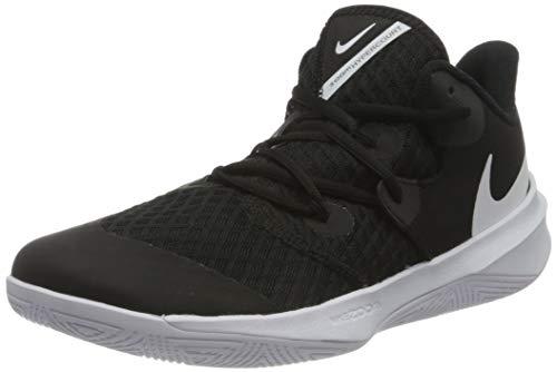 Nike Ci2964-010_47,5, Zapatillas De Voleibol Hombre, Negro, 47.5 Eu