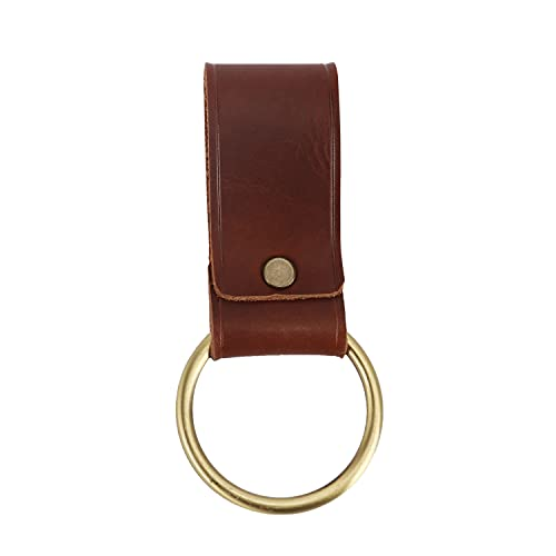 CHAIN FOR HAMMER WITH RINGS LEATHER UNIVERSAL FIXED HAMMER THE BELT