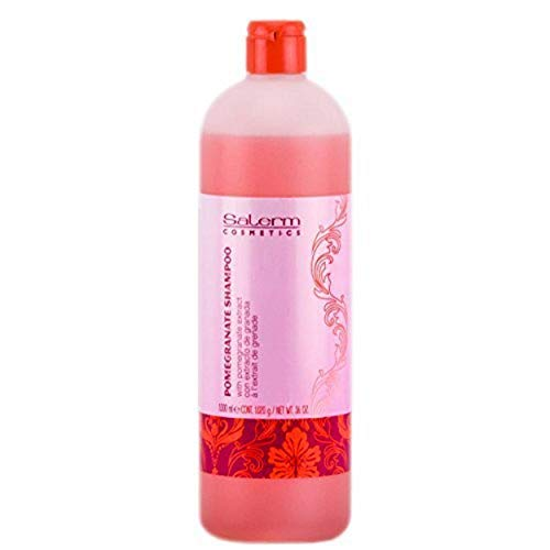 Salerm Cosmetics Champú Pomegranate - 1000 ml