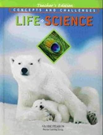 Life Science Concepts And Challenges Teacher S Edition