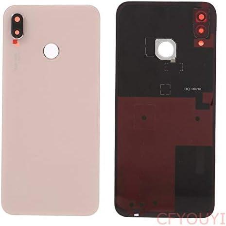 Lysee Mobile Phone 『1年保証』 Housings Frames - For Huawei P20 Original L 定番キャンバス