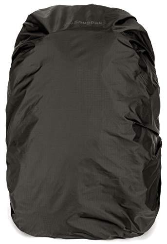 SnugPak Aquacover 70L Backpack Cover Black