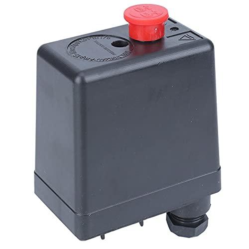 Válvula reguladora manual, rosca del compresor de aire G1 / 4 conveniente para usar para la industria