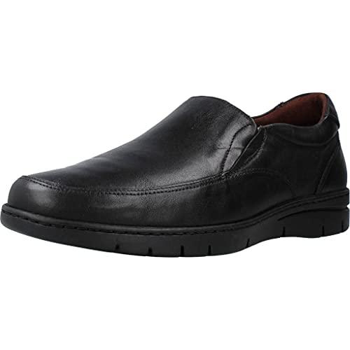 Pitillos Zapatos 4520P para Hombre Negro 42 EU