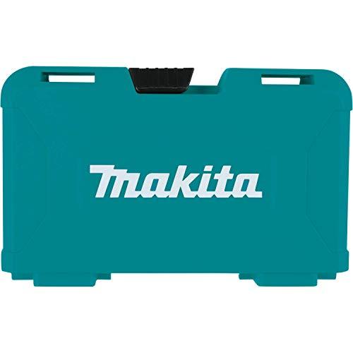 Makita E-01644 Impact XPS 60 Piece Impact Bit Set