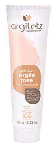 Argiletz Masker Roze Klei, 100 ml
