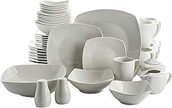 Image of Gibson Home Zen Buffetware...: Bestviewsreviews
