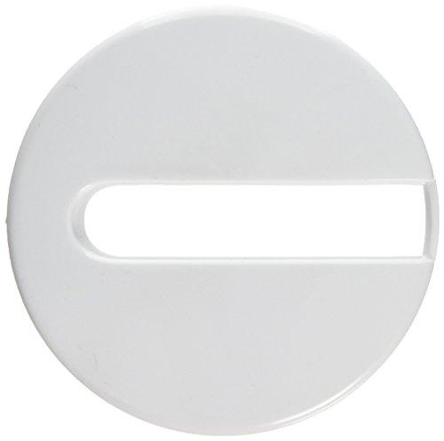 Electra Lavadora Termostato temporizador perilla placa. Genuine número de pieza 328034700