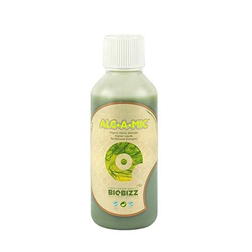 Dünger Booster Vitalität alg-a-mic 250ml–Dünger