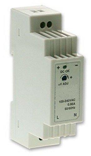 Netzteil A Single Ausgang für industrielle DIN-Schiene 15W 24V DC für Stellmotoren BELIMO oder PLC-Guide DIN.