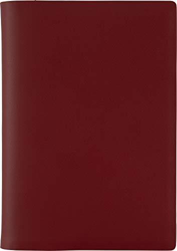 ほぼ日手帳 オリジナル(A6サイズ)手帳カバー/タイト(レッド) T200000X00350