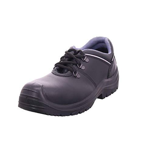 Uvex Offroad Construction S3 SRC - Zapatillas de Seguridad, Color Negro, Color Negro, Talla 41 EU