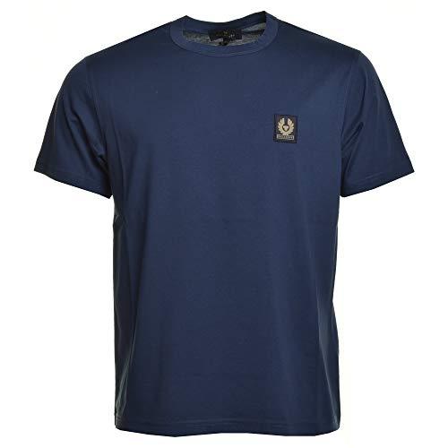 Belstaff Maglietta manica corta Navy Marina Militare XXL