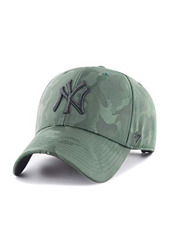 '47 Brand MLB New York Yankees MVP Curved V Relax Fit Gorra...