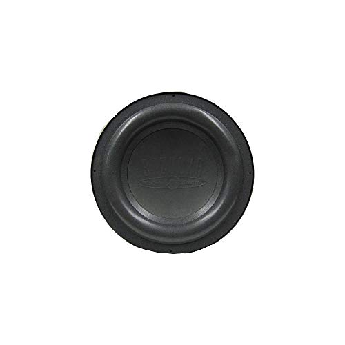 """Bazooka 12"""" 4 ohm Woofer with 2"""" Dual Voice Coil (WF1242DV)"""