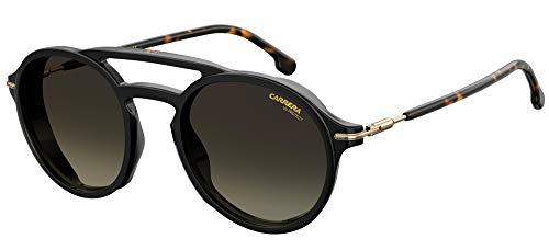 Carrera Gafas de Sol 235/S Black/Grey Brown Shaded 51/22/145 unisex
