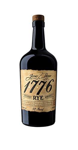 1776 James E. Pepper Straight RYE Whiskey 46% Vol. 0,7 l