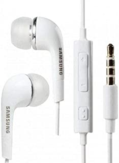 Earphones (Handfree) Samsung is compatible with all devices