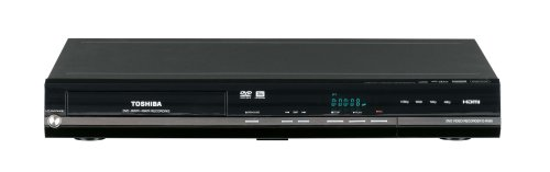 Toshiba DR560 1080p Upconverting DVD Recorder with Built-in Tuner