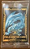 yugiohcard Yu-Gi-Oh! Blue-Eyes White Dragon Field Center Card Legendary Box New Gold Japanese