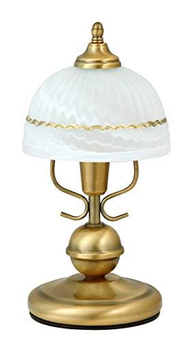Tafellamp Flossi bronskleurig E14 1x MAX 40W