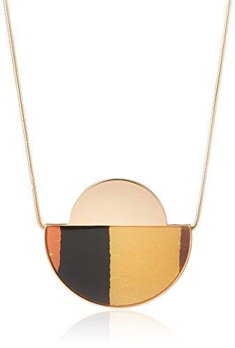 Desigual Collier pour femme - 18SAGO10/6000