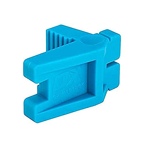 OX Tools Rubber Line Block Box | 40 Pack
