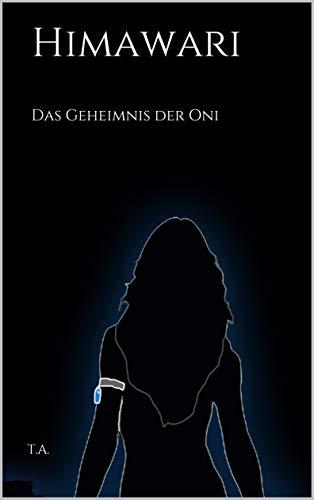 Himawari: Das Geheimnis der Oni (Sphera 1) (German Edition)
