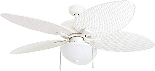 Honeywell Ceiling Fans 50511-01 Inland Breeze Ceiling Fan,...