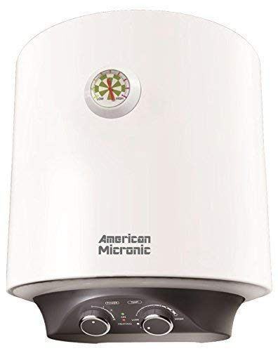 American Micronic AMI WHM3 15LDx 15-litres Water Heater (White)