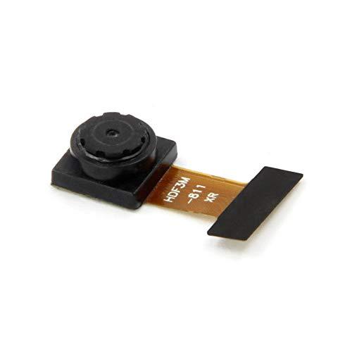 hgbygvuy for Car 3pcs Modulo della Fotocamera dell'obiettivo ordinario OV2640 Supporto Adattatore da 2 megapixel YUV RGB JPEG per T-fotocamer Summitation ESP32-DowDQ6 8MB Spram