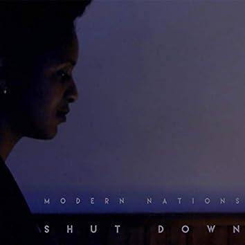 Shut Down (feat. Denitia)