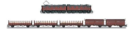 Märklin 26805 Suède Train avec DM SJ