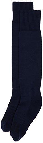 Pro Star Mitre Mercury Sport Chaussettes de Football Couleur Unie Small Bleu Marine