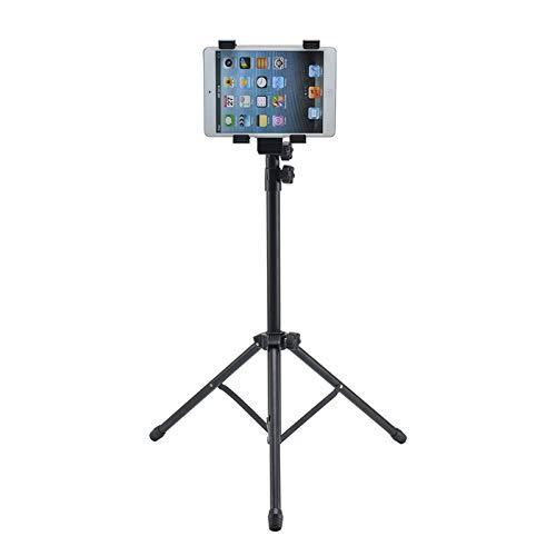 Adjustable Tripod ipad tripod stand Tablet Standselfie stick tripod Floor...