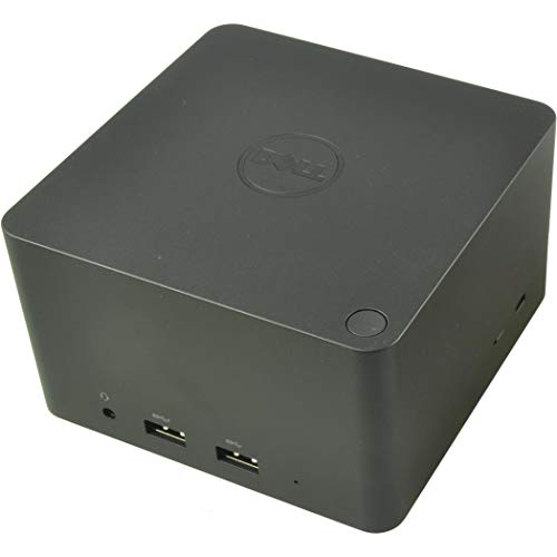 Dell DOC0036A Wireless Docking Station WLD15. For UKEU. - (Compatible Part 452-BBUV) - (Spare Parts  Docking station Laptop)