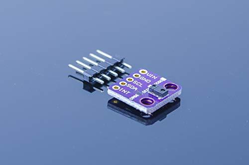 ACROBOTIC APDS-9960 Proximity, Light, RGB and Gesture Sensor Breakout Board for Arduino Raspberry Pi ESP8266 3~5VDC APDS9960 GY-9960
